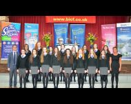 Ean Ceoll Chamber Choir, Knock Winner in Youth Choir and  Ladies Choir